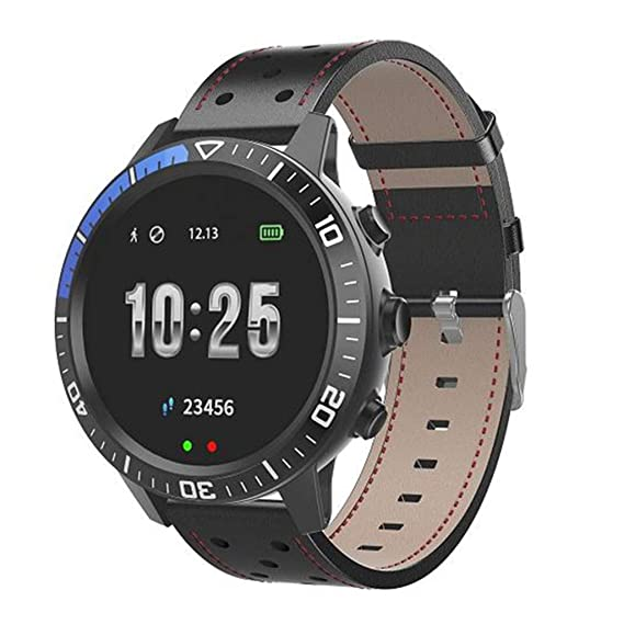 Amazon.com: Dirance Y99Smart Watch Android iOS Sports ...