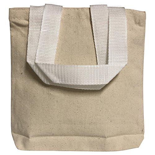 Custom Printing Canvas Bags - 4