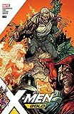 X-Men: Gold (2017-) #2