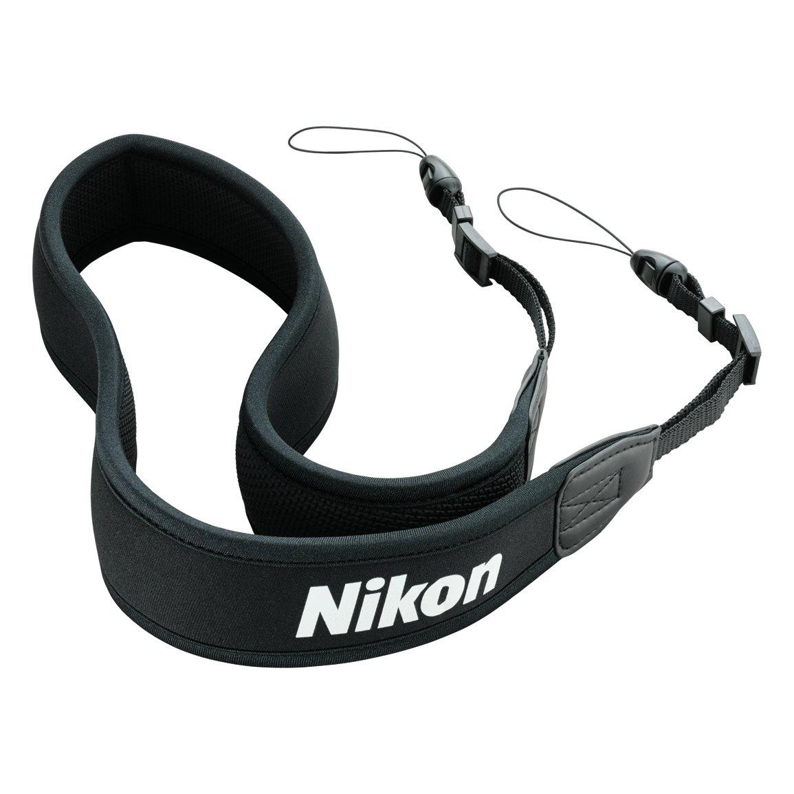 Nikon binocalarストラップ B06Y37F32S