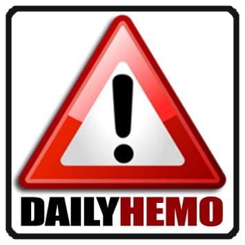 Amazon.com: DailyHemo Alarms App: Appstore for Android