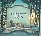 Las siete camas de Lirón (Nubeclassics) (Spanish Edition)