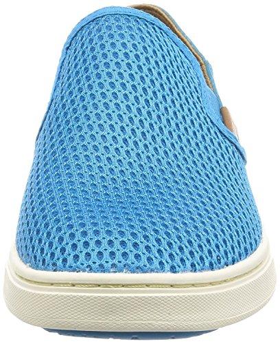 Pelle Vivido Donna Olukai In Sneaker Vivido Blu Argilla Pehuea Blu CtqnS