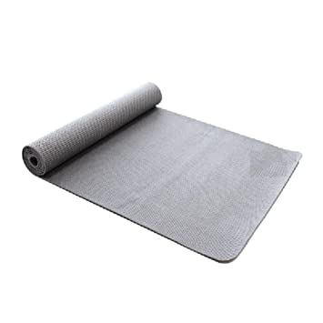 Amazon.com : Senior-type 4mm thin non-slip Yoga mat fitness ...
