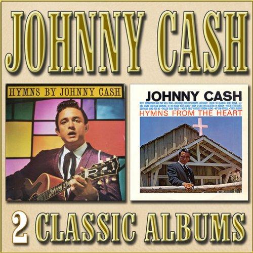 Hymns by Johnny Cash / Hymns f...