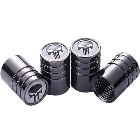 Amazon.com: TK-KLZ - Tapones para válvula de neumático de ...