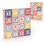 Uncle Goose French Blocks - Made in USA