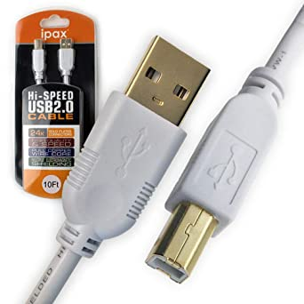USB cable for Canon IMAGECLASS MF249DW