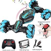 WHwot Control Stunt Toy Car, Detección De Gestos