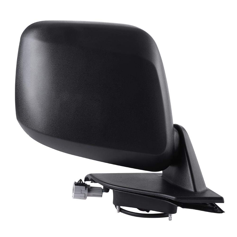 left KIMISS Electric Complete Wing Door Mirror Rear View Mirror for NV200 2010-2016