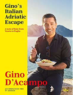 the italian diet gino dacampo