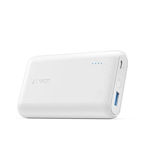 Anker PowerCore Speed 10000 QC ホワイト