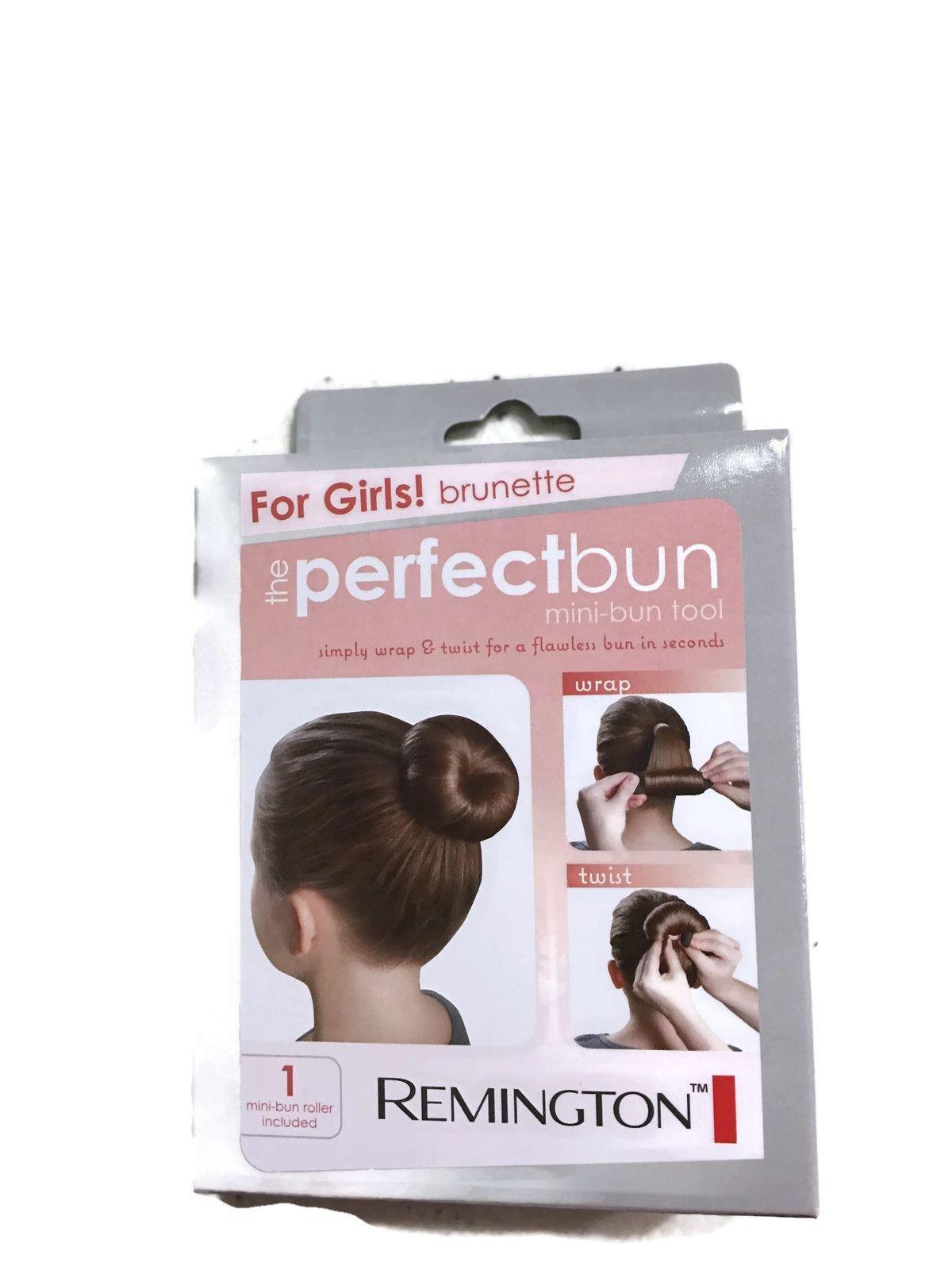 Remington Perfect Bun for Girls, GSB1W1 by Remington (Image #1)