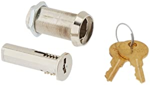 Beverage Air 401-049AAA Lock with Keys