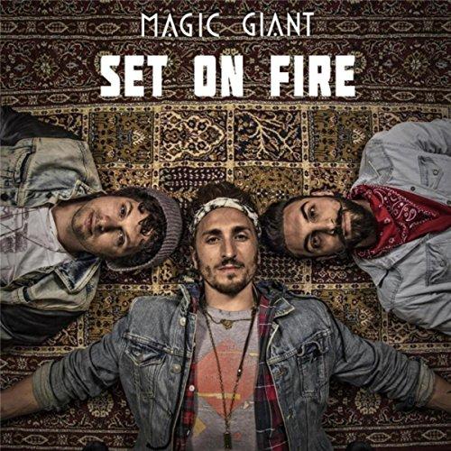 (Set On Fire)
