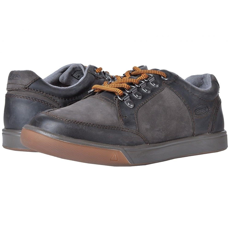 (キーン) Keen メンズ シューズ靴 スニーカー Glenhaven Explorer Leather [並行輸入品] B07F8JLP53