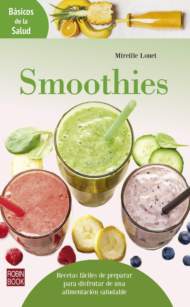 Amazon.com: Smoothies (Básicos de la salud) (Spanish Edition ...