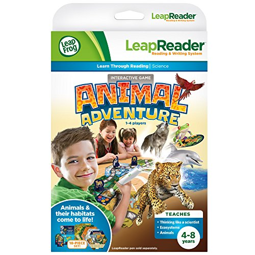 LeapFrog LeapReader Learn to Read