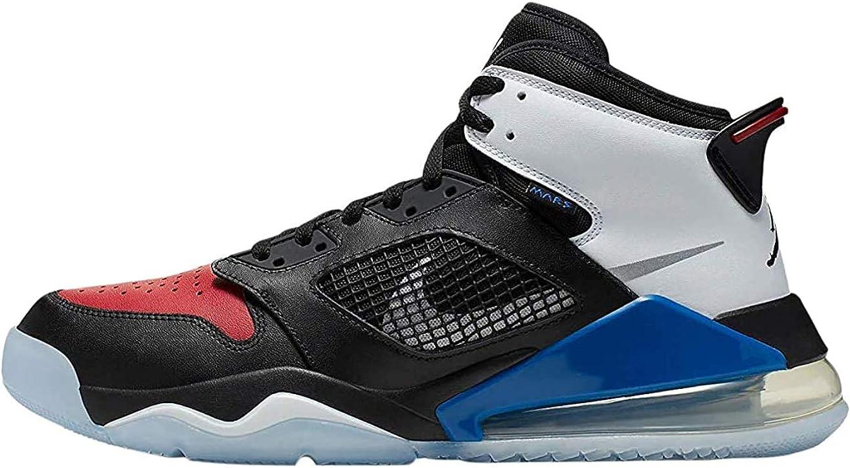 Múltiple Accesorios Experto  Amazon.com | Nike Air Jordan Mars 270 Mens Basketball Trainers Cd7070  Sneakers Shoes | Basketball