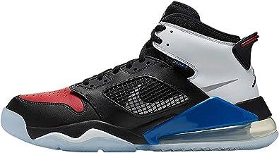 Amazon.com | Nike Air Jordan Mars 270 Mens Basketball Trainers