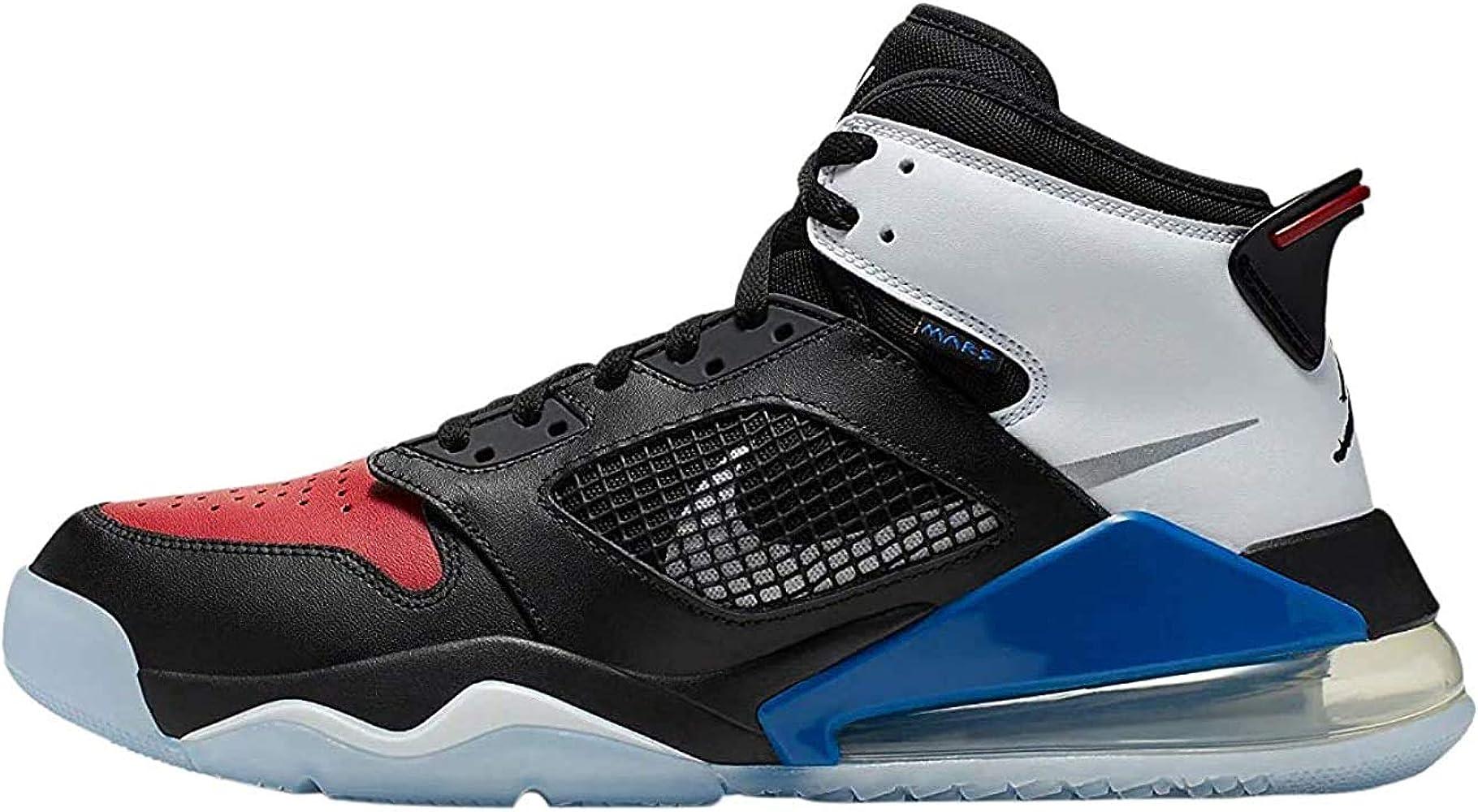Amazon.com   Nike Air Jordan Mars 270