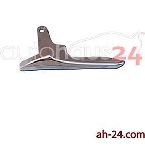 03-09 MERCEDES W211 E CLASS E320 E350 E500 AMG INNER DOOR LEVER LEFT LH