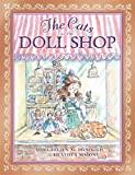 The Cats in the Doll Shop, Yona Zeldis McDonough, 0670012793