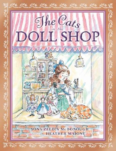 Download The Cats in the Doll Shop pdf epub
