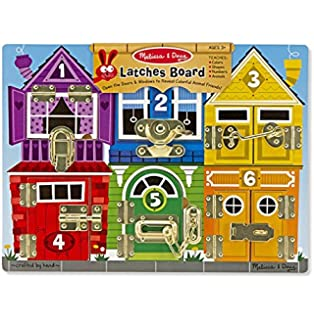 Image result for melissa and doug latches barn