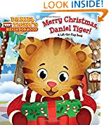 #7: Merry Christmas, Daniel Tiger!: A Lift-the-Flap Book (Daniel Tiger's Neighborhood)
