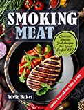 cooking meat for dummies - Smoking Meat: Charcoal Smoker Grill Recipes For Your Perfect BBQ (Weber Barbecue, Smoke Fish Chicken Everything Like a PRO)