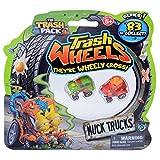The Trash Pack Series 1 Trash Wheels 2-Pack Muck Trucks