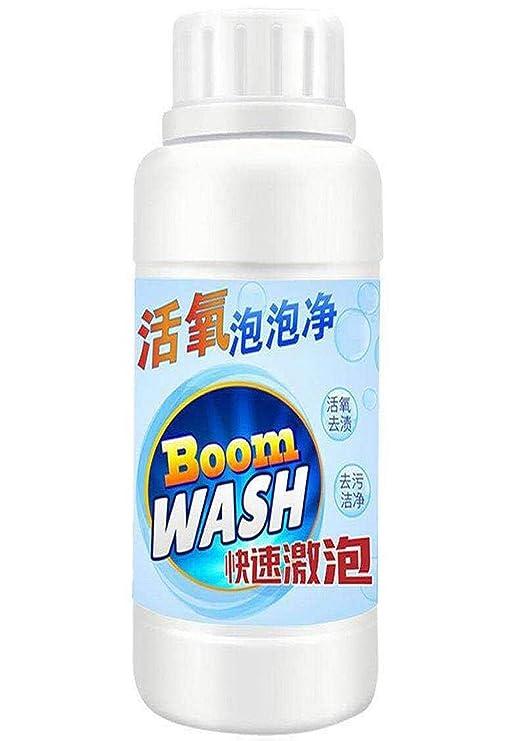 Barlingrock - Limpiador rápido de espuma para inodoro, lavadora ...
