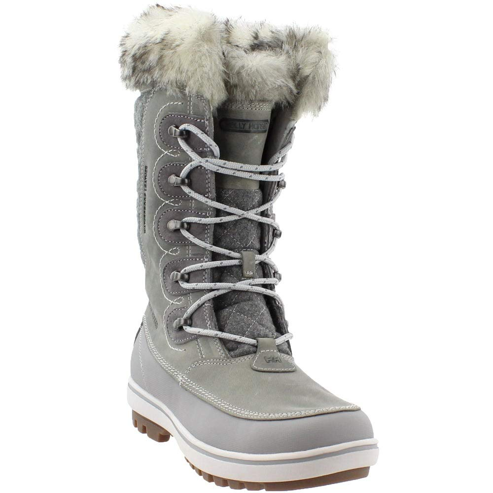 de6338b1b54 Helly Hansen Women's W Garibaldi Vl-W Cold Weather Snow Boots