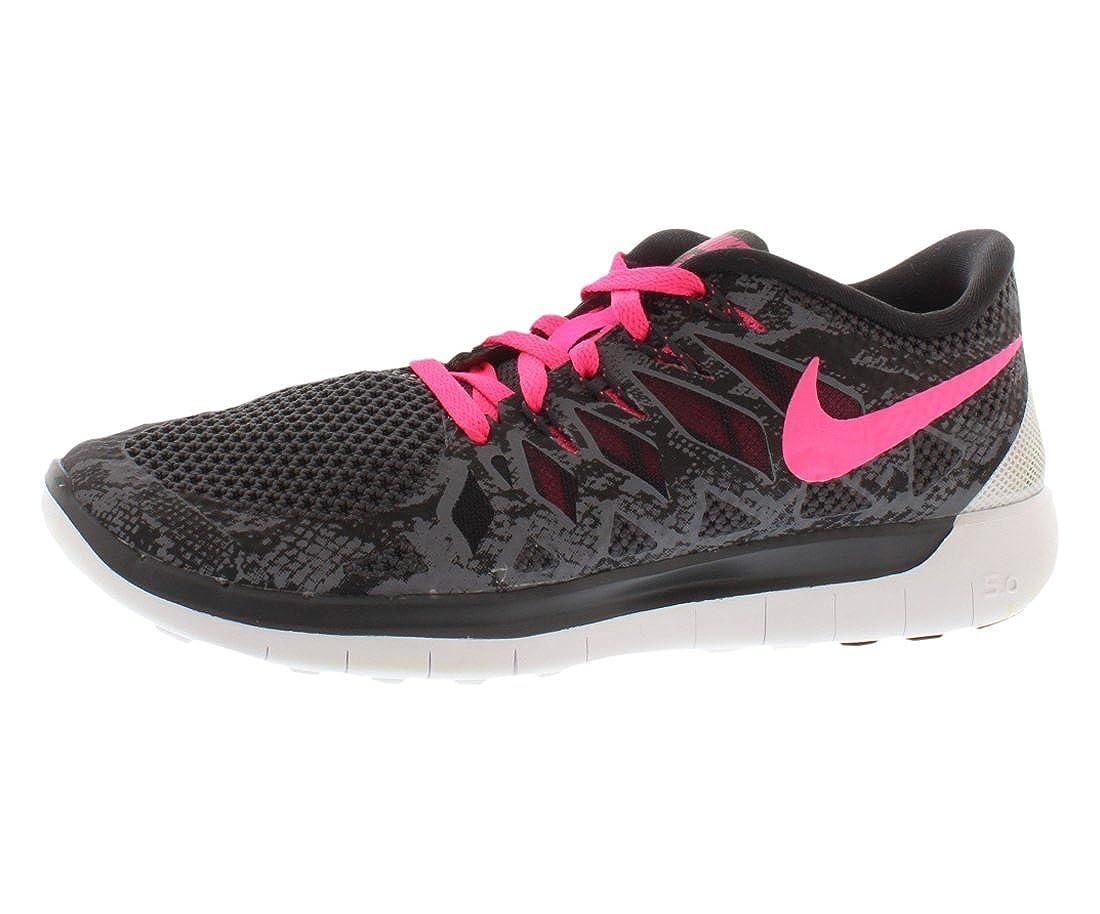Nike Women s Free 5.0 Print Running Shoes