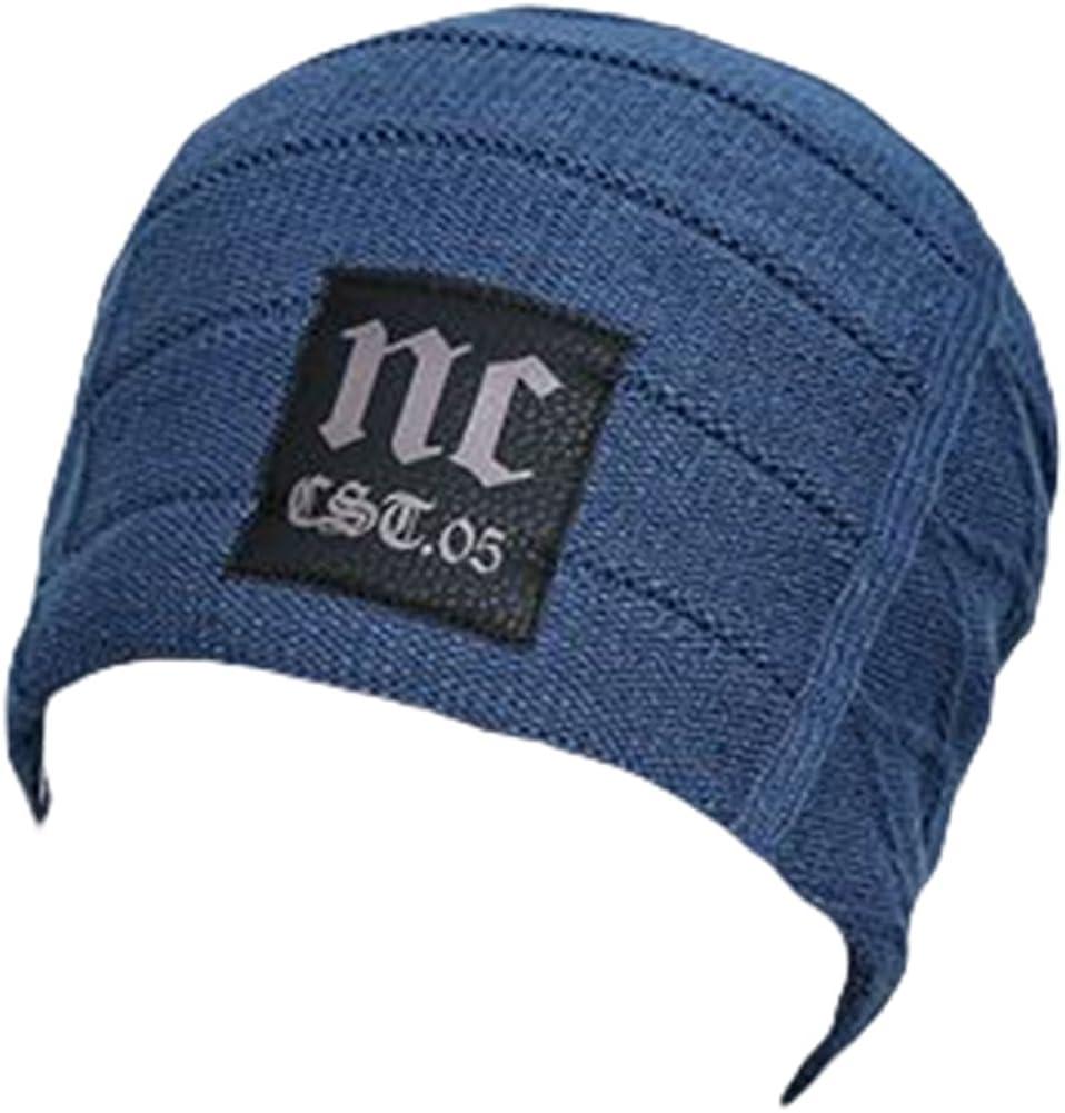 Winter Warm Hats Men's Knit...