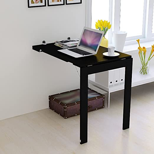 Folding table Mesa Plegable Escritorio de la computadora ...