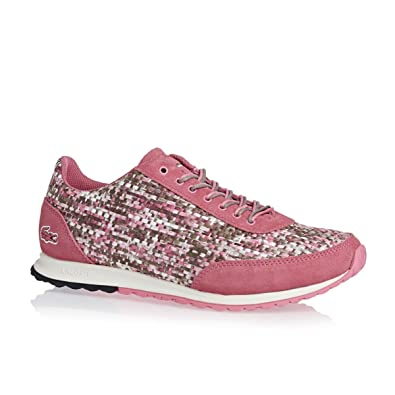 Et Helaine Runner Lacoste 5 Baskets Rose Sacs Chaussures F4vqWWa