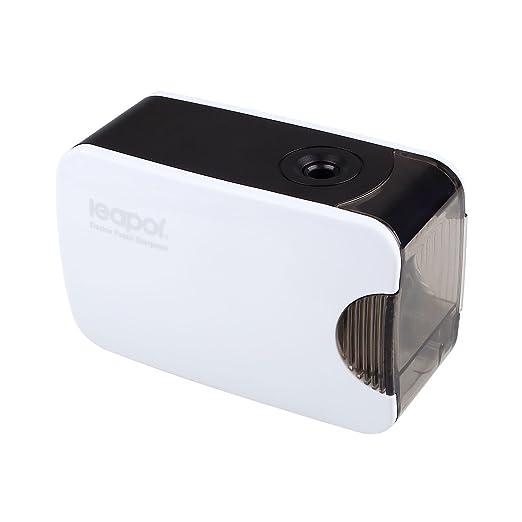 10 opinioni per Cobee- Temperamatite Elettrico, Temperino Automatico, Batteria-alimentata &