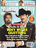 Country Weekly Magazine, Vol. 17, No. 6 (February 8, 2010)