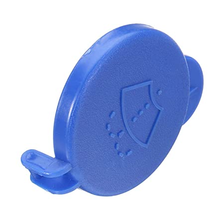 Amazon.com : Miaomiaogo Blue Windscreen Washer Bottle Cap Compatible for Ford Fiesta MK6 2001-2008 1488251 2S61 17632AD : Sports & Outdoors