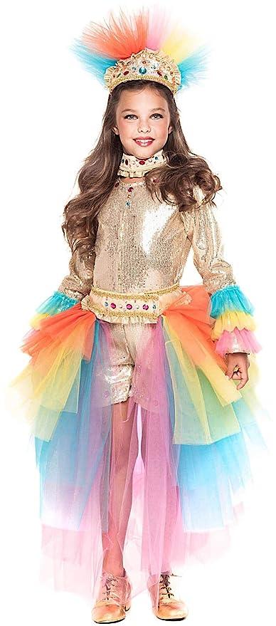 sconto più votato sconto di vendita caldo nuovo prodotto Costume di Carnevale da Brasiliana Prestige Ragazza Vestito ...