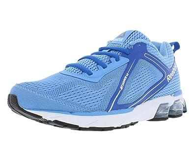 bc97635be38 Reebok Jet Dashride 4.0 Running Women s Shoes Size 6.5 Blue White