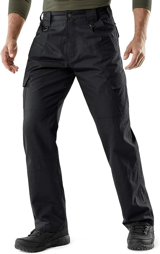 CQR男士的战术裤