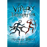 Viper's Daughter: 7 (Wolf Brother)