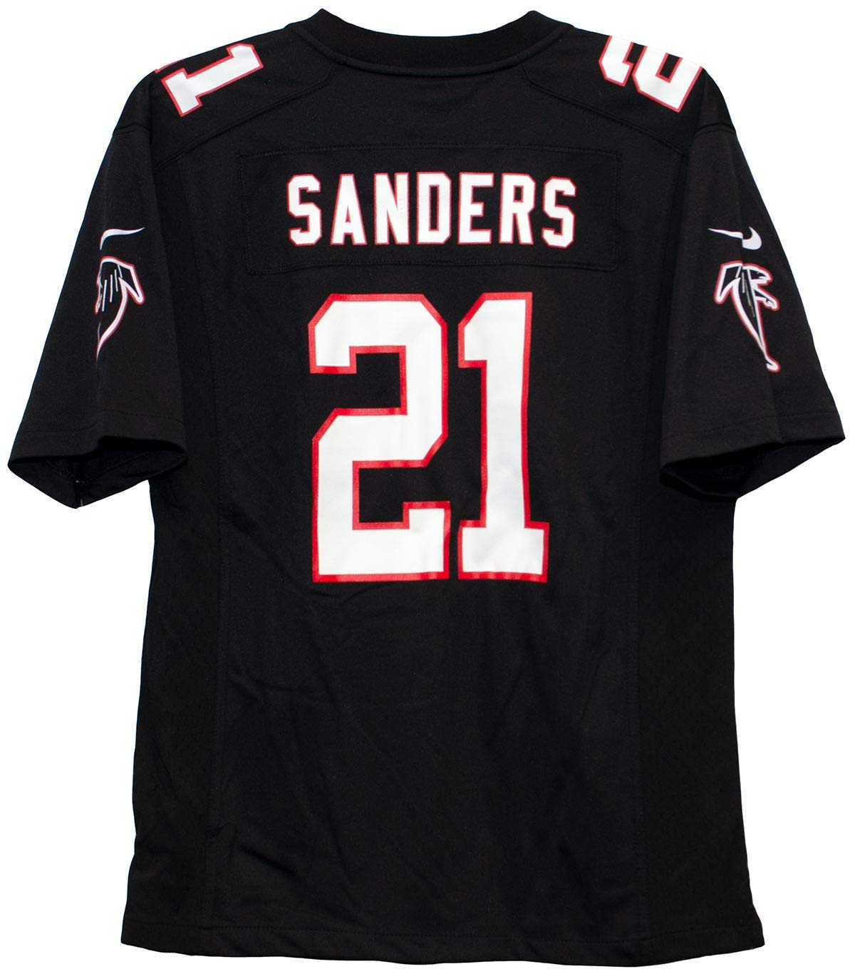 Amazon.com   Nike Deion Sanders Atlanta Falcons Youth Game Jersey (XL  18-20)   Sports   Outdoors c66a43012
