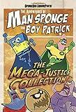 The Mega-Justice Collection (SpongeBob SquarePants)