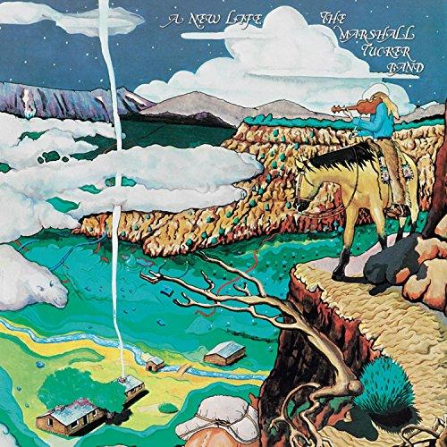 The Marshall Tucker Band - The Marshall Tucker Band: A New Life - Zortam Music