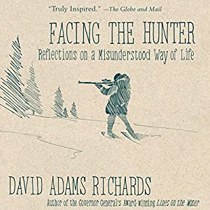 Facing the Hunter Audiobook