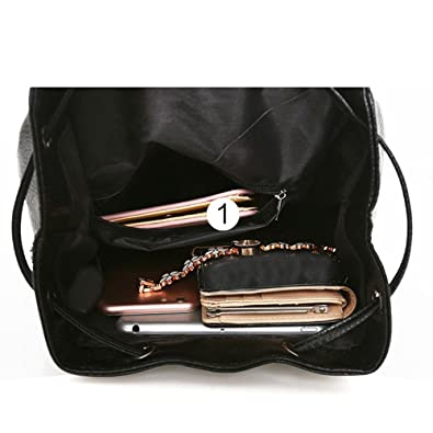 Mochila de moda, mejor mochila casual para mujer, bolsa de anillo de Japón,
